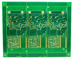 What are the advantages of the application of multilayer PCB circuit boards