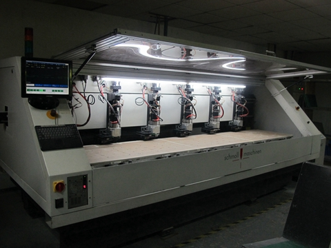 How to control the quality of SMT processing reflow soldering?