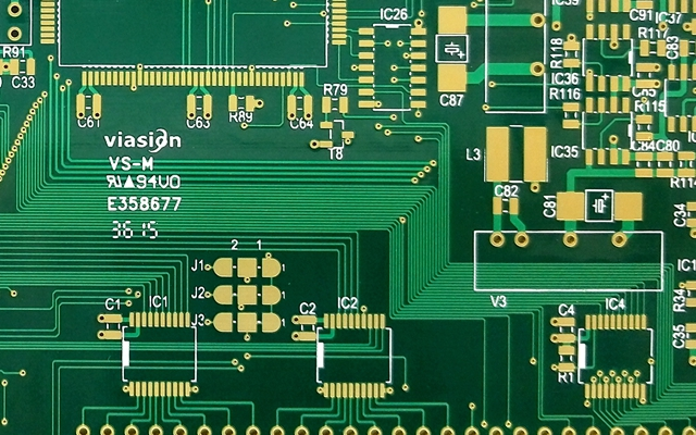 Introduction to two common circuit board functions