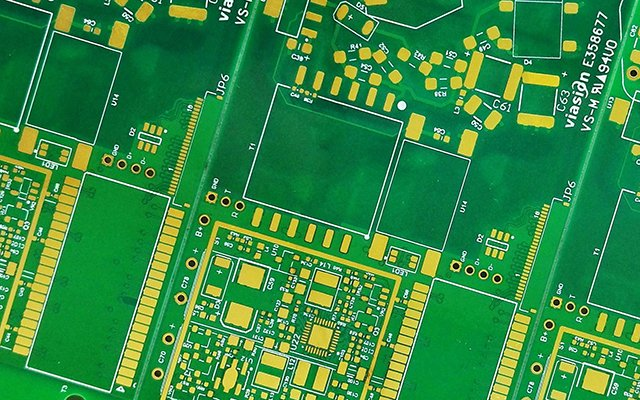 What is a circuit board