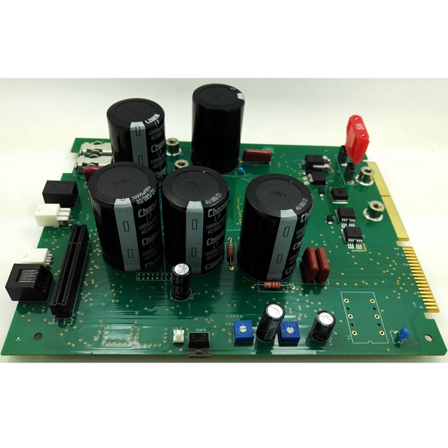 Quality control requirements for power boards