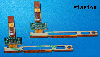 Flexible circuit board