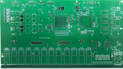 6 Layers Ultrathin PCBs for Photography drones