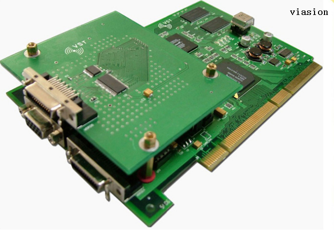 Five benefits of green for conventional circuit board solder mask