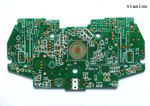 Why add test points to the circuit board design?