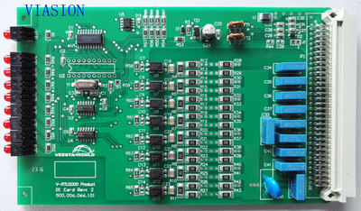 Box builds and supplying chain management PCB, component sourcing for power switches
