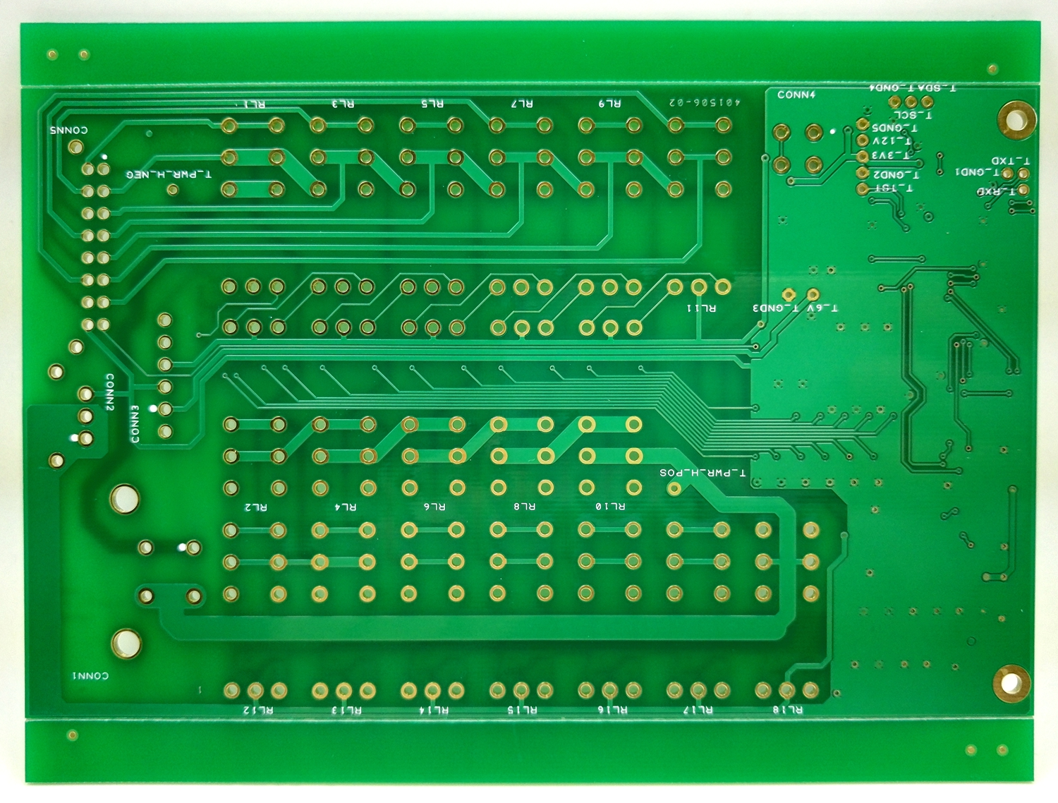 How to solve the problem of substrate size changes during the production of circuit boards?